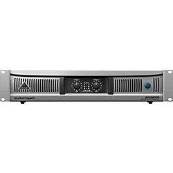 Behringer EUROPOWER EPQ2000 2000W Stereo Power Amplifier (EPQ2000)