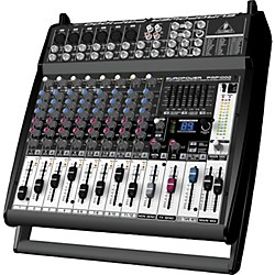 Behringer EUROPOWER PMP1000 Powered Mixer (PMP1000)