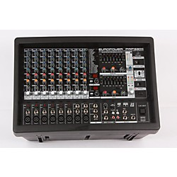 Behringer EUROPOWER PMP1680S 10-Channel Powered Mixer (USED007098 PMP1680S)