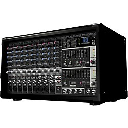 Behringer EUROPOWER PMP2000 Powered Mixer (PMP2000ULR)