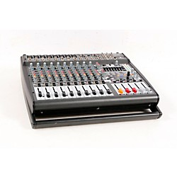 Behringer EUROPOWER PMP4000 16 Ch Powered Mixer w FX (USED005078 PMP4000)