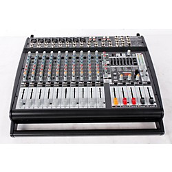 Behringer EUROPOWER PMP4000 16 Ch Powered Mixer w FX (USED005079 PMP4000)