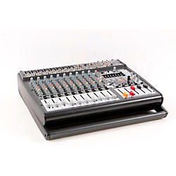 Behringer EUROPOWER PMP6000 20-Channel Powered Mixer (USED005177 PMP6000)