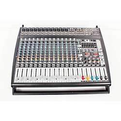 Behringer EUROPOWER PMP6000 20-Channel Powered Mixer (USED004000 PMP6000)