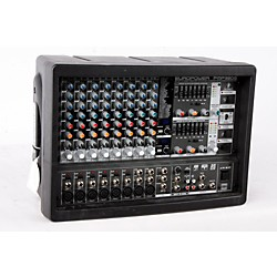 Behringer EUROPOWER PMP980S Powered Mixer (USED007052 PMP980S)
