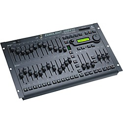 Behringer Eurolight LC2412 24-Channel DMX Lighting Console (LC2412)