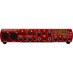 Behringer FCA610 Firepower/USB Audio Interface (USED004000 FCA610)