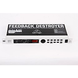 Behringer FEEDBACK DESTROYER FBQ1000 Parametric EQ (USED005004 FBQ1000)