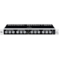 Behringer SX3040 Sonic Exciter Stereo Sound Enhancement Processor (SX3040)