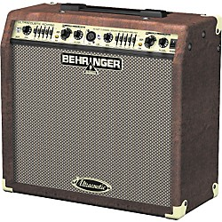 Behringer Ultracoustic ACX450 Acoustic Guitar Amplifier (ACX450-UL USED)