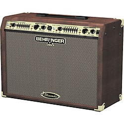 Behringer Ultracoustic ACX900 Acoustic Guitar Amplifier (ACX900-UL)
