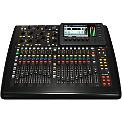 Behringer X32 Compact Digital Mixer (USED004000 X32 COMPACT)