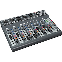 Behringer XENYX 1002B 5-Channel Compact Mixer (USED004000 1002B)