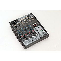 Behringer XENYX 802 Mixer (USED007009 802UL)
