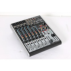 Behringer XENYX X1204USB USB Mixer with Effects (USED007075 X1204USB)