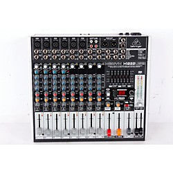 Behringer XENYX X1222USB USB Mixer with Effects (USED006043 X1222USB)