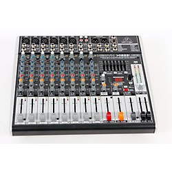 Behringer XENYX X1222USB USB Mixer with Effects (USED006044 X1222USB)