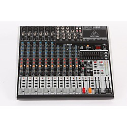 Behringer XENYX X1832USB USB Mixer with Effects (USED007046 X1832USB)