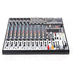 Behringer XENYX X1832USB USB Mixer with Effects (USED007047 X1832USB)