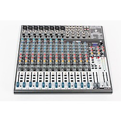 Behringer XENYX X2222USB USB Mixer with Effects (USED007046 X2222USB)