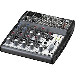 Behringer Xenyx 1002 Mixer (USED004000 1002)