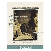 Homespun Bela Fleck's The Bluegrass Sessions Banjo Tab Songbook
