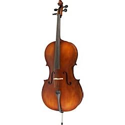Bellafina 50L cello outfit (USED004000 BF50LCE12OF)