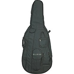 Bellafina Deluxe Cello Bag (MCB-4/4)