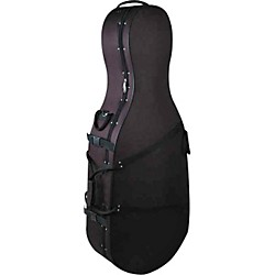 Bellafina Featherweight Cello Case (SO-069-BF13C1/2)