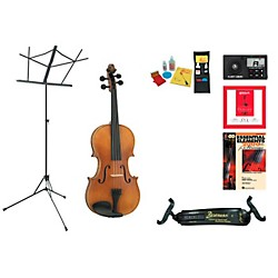 "Bellafina Model 50 Beginner Student 14"" Viola Bundle (50VA14-123 Kit)"