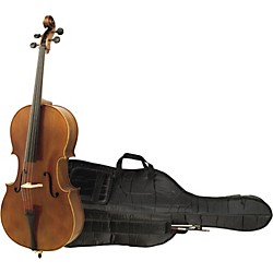 Bellafina Model 50 Cello Outfit (USED004000 BF50CE34)