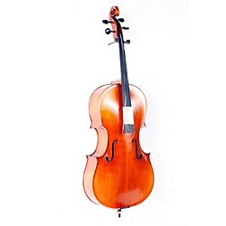 Bellafina Model 50 Cello Outfit (USED006089 BF50CE44)