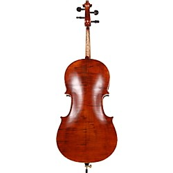 Bellafina Model 510 Cello Outfit (BF510 3/4 CLO OF USED)