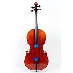 Bellafina Model 535 Cello Outfit (USED006027 BF535 4/4 CLO)