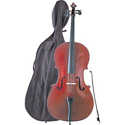 Bellafina Model 535 Cello Outfit (USED004000 BF535 4/4 CLO)