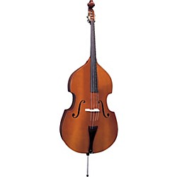 Bellafina Model 60 Double Bass Outfit (50/1 1/2 OUTFIT USED)