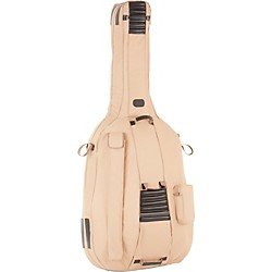 Bellafina Pro 3/4 Size Double Bass Bag (V-BASS)