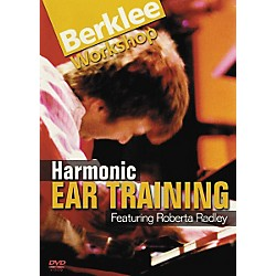 Berklee Press Harmonic Ear Training (DVD) (50448039)