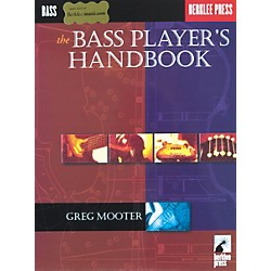 Berklee Press The Bass Player's Handbook (Book) (50449511)