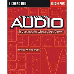 Berklee Press Understanding Audio Book (50449456)