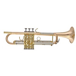 Besson BE1000 Performance Series Bb Trumpet (BE1000L-1-0)