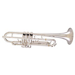 Besson BE2000 Performance Series Bb Trumpet (BE2000-1-0)