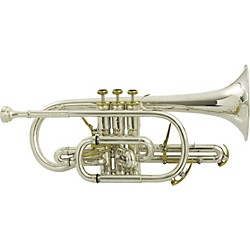 Besson BE2028 Prestige Series Bb Cornet (BE2028-1-0)
