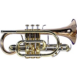 Besson BE928 Sovereign Series Bb Cornet (BE928-1-0)