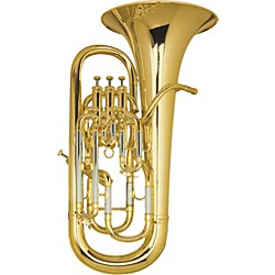 Besson BE967 Sovereign Series Lacquer Compensating Euphonium (BE967-1-0)