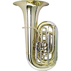 Besson BE995 Sovereign Series 5-Valve 4/4 CC Tuba (BE995-1-0)