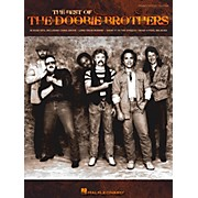 Hal Leonard Best Of The Doobie Brothers Piano/Vocal/Guitar Songbook