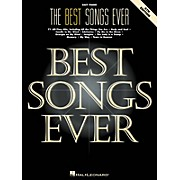 Hal Leonard Best Songs Ever For Easy Piano 6th Edition