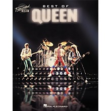 Hal Leonard Best of Queen