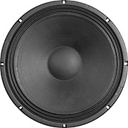 "Eminence Beta 15A 15"" 300W Stamped Frame Woofer"